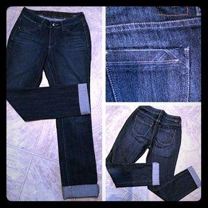 Jag Jeans Capris